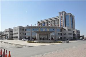 南大港医院